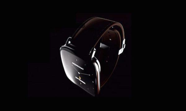 آیا ساعت هوشمند ویندوزی ایسوس در راه بارسلون است؟