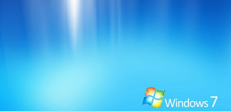 اضافه کردن فارسی به ویندوز 7