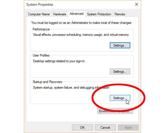 روش حذف سیستم عامل