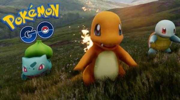 بررسی و آموزش بازی Pokeman Go