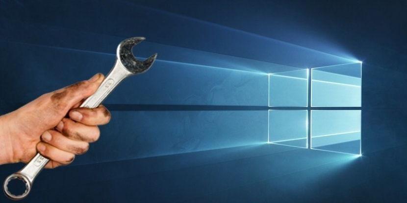 چرا ویندوز میپره