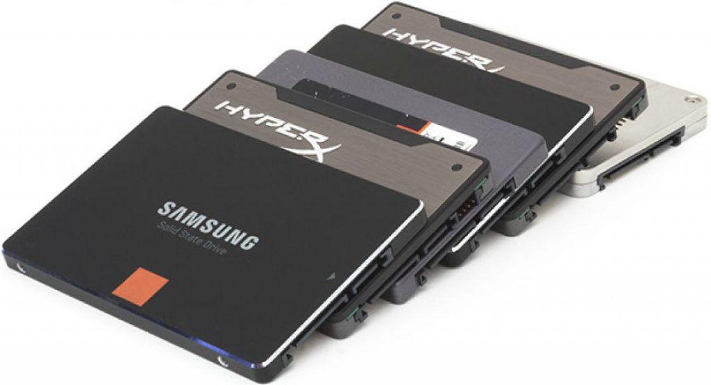 با حافظههای SSD سامسونگ سرعت کامپیوترتان را چند برابر کنید