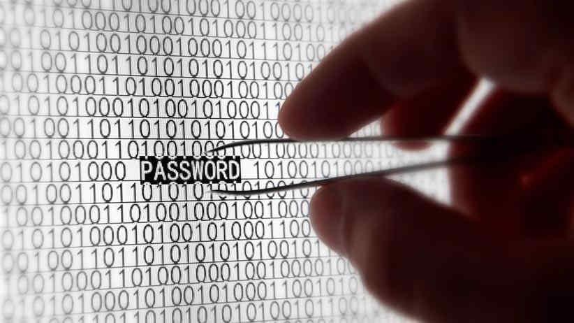 چگونه یک رمز عبور قوی انتخاب کنیم