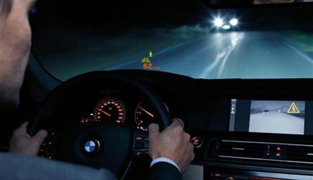 روش هایی برای رانندگی ایمن در شب