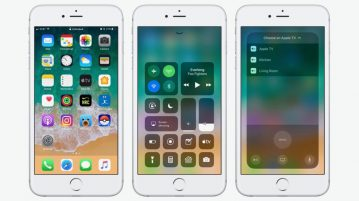 چند قابلیت جذاب iOS 11