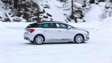 گرم نگه داشتن خودرو در زمستان