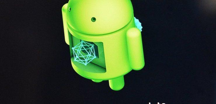 بروزرسانی فریمور اندروید update android frimware