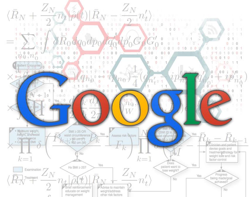 الگوریتم رتبهبندی سایتها در گوگل