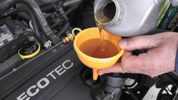 راهنمای خرید روغن موتور مناسب خودرو