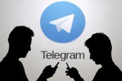 نسخه 4.6 تلگرام منتشر شد