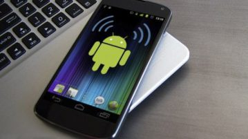 آموزش تبدیل گوشی اندروید به ریپیتر سیگنال وای فای