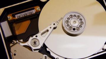 آموزش افزایش فضای هارد دیسک در ویندوز