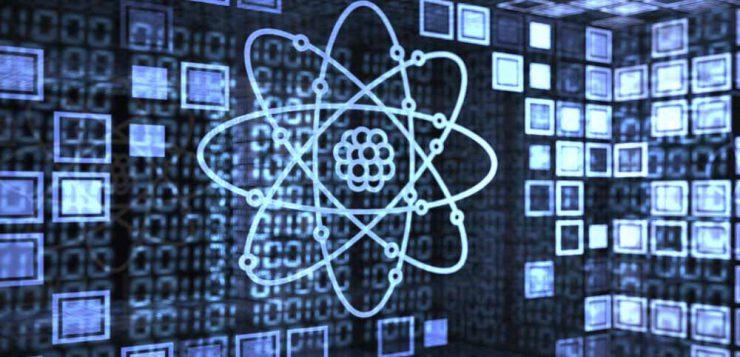 آشنایی با کامپیوتر کوانتومی