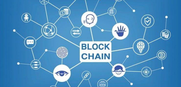 فناوری Blockchain بلاک چین چیست
