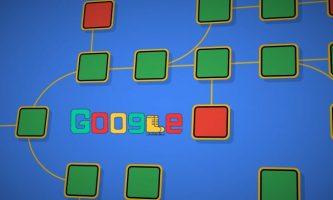 گوگل قصد استفاده از فناوری بلاک چین را دارد