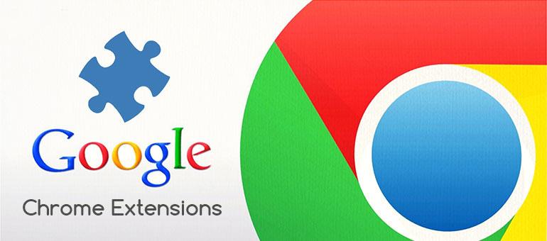 معرفی برترین افزونه های گوگل کروم
