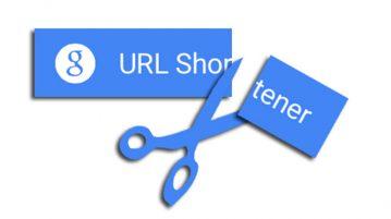 تصمیم گوگل برای متوقف کردن سرویس کوتاه کننده لینک goo.gl