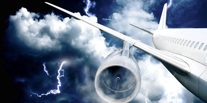 اگر موتور هواپیما در آسمان خاموش شود چه می شود