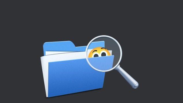 چگونه فایل های شخصی خود را مخفی کنیم