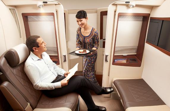 سنگاپور ایرلاین بهترین شرکت هواپیمایی جهان در سال 2018